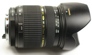 Объектив Tamron 28-75mm F/2. 8 XR Di LD Aspherical (IF) for Canon